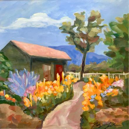 Jean's Garden