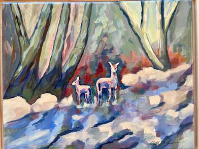Little Deer Creek