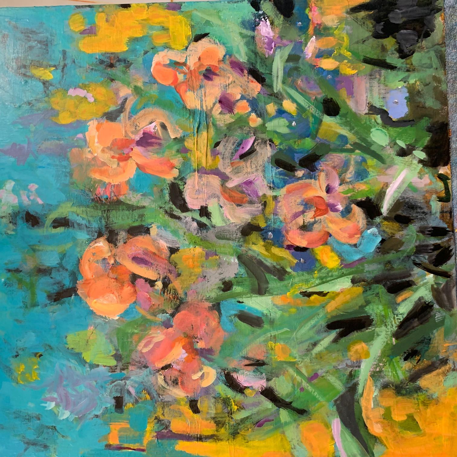 Wild Blooms #1