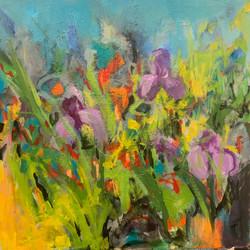 Wild Blooms #2