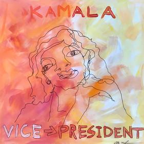 Vice - President