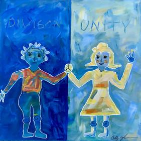 Division - Unity