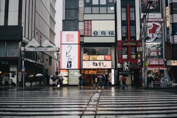 tokyo lines