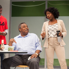 ARTNEY JACKSON by James Anthony Tyler, Williamstown Theatre Festival - World Premiere
