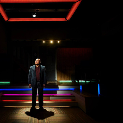 THE ABSOLUTE BRIGHTNESS OF LEONARD PELKEY by James Lecesne @ City Theatre