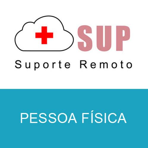 Suporte Remoto PF