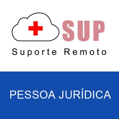 Suporte Remoto PJ