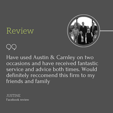 Austin & Carnley Solicitors Review