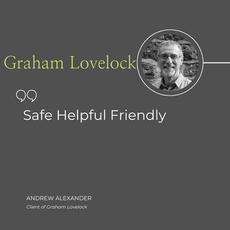 Graham Lovelock - Conveyancing