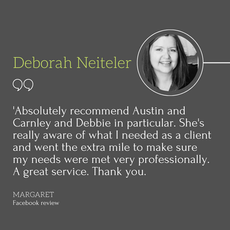 Deborah Neiteler - Wills, Trusts, Probate, Lasting Powers of Attorney