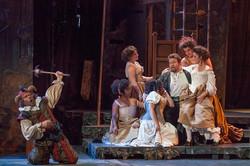Rigoletto Act 1