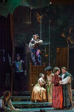 Rigoletto Act 1.1