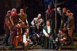 Rigoletto Act 3