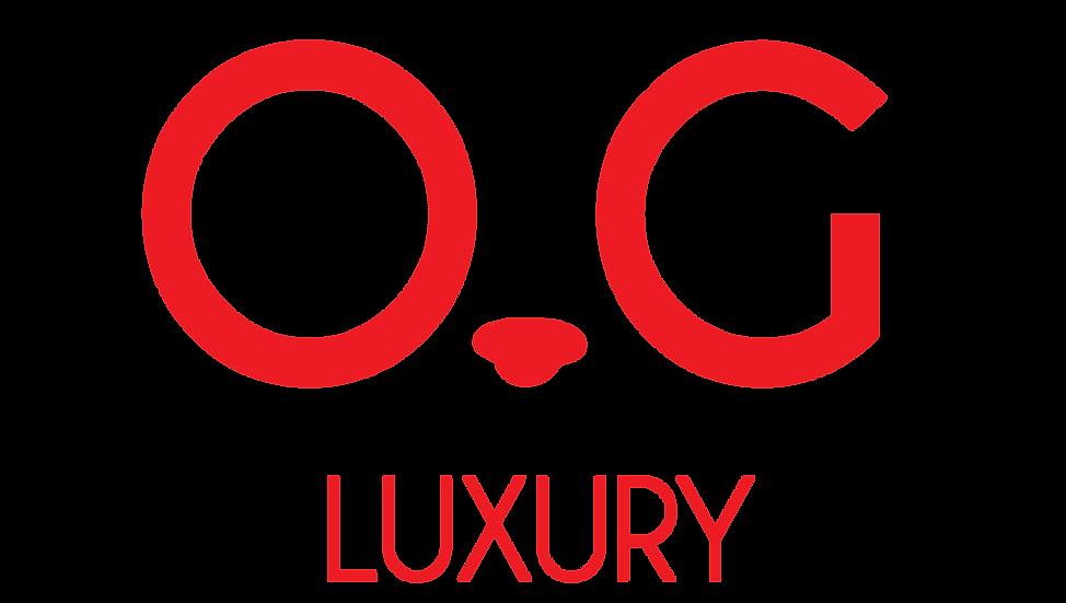 O.G LUXURY SHAMPOO