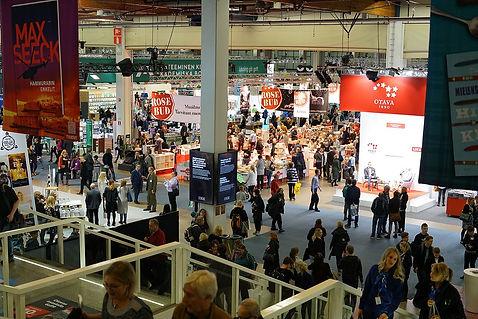 Helsinki_Book_Fair_2016_viewed_from_top_