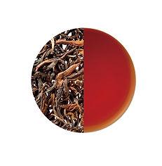 Organic black tea from Nepal, Shangrilla estate 2015 spring, buy in Tokyo
