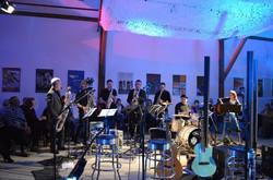 Saxophon Workshop