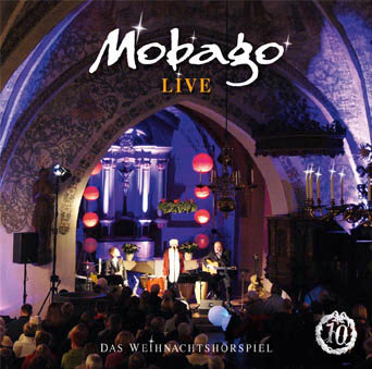 """Mobago Weihnacht LIVE """"ein Weihnachtshörspiel"""""""