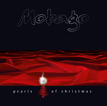 """Mobago Weihnacht """"Pearls of Christmas"""""""