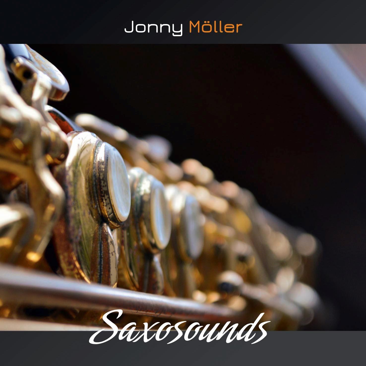 CD Saxosound