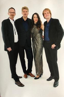 Jonny Möller Band