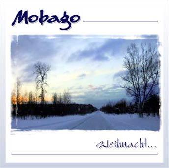 """Mobago """"Weihnacht"""""""