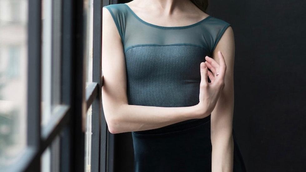 Ballet V Skirt