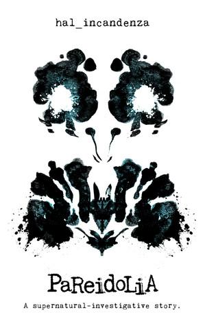 Pareidolia Cover