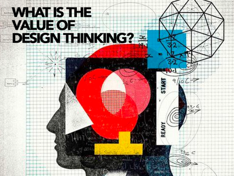 What is the value of Design Thinking?