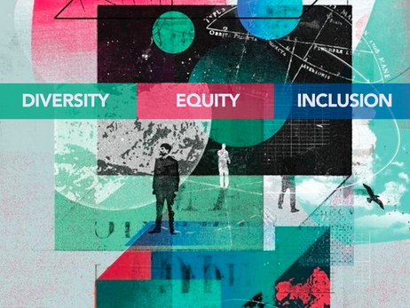 Embrace Design Thinking to advance diversity, equity and inclusion