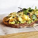 "Sourdough Sandwich ""Moritz"""