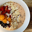 Smoothie Bowl (sin lacteos)
