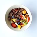 Granola Bowls