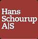 logo Hans Schourup A/S