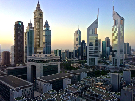 Changes for Employers in the DIFC