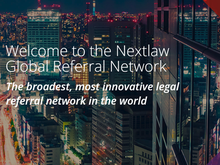 The Bench Joins Nextlaw Global Referral Network - Connecting UAE Clients to Top Tier Legal Talent Ar