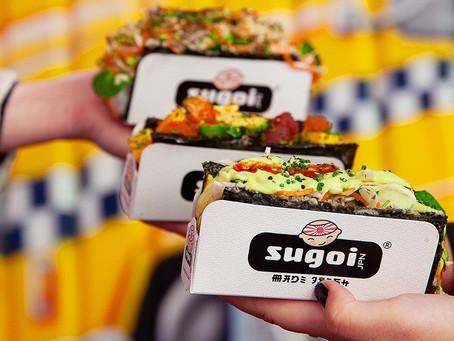 The Bench Advises Sugoi JPN on its Franchise Expansion