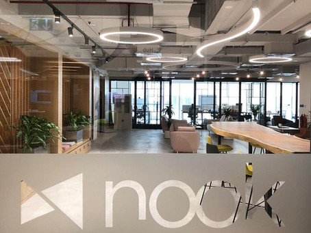 Nook:  A Dubai Freezone for Sports, Fitness and Wellness Start-Ups