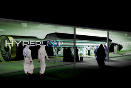 Hyperloop:  Critical Considerations
