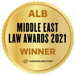 Asian Law Business Law Awards 2021
