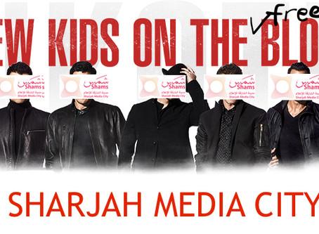 New Kids on the (UAE Free Zone) Block: Sharjah Media City