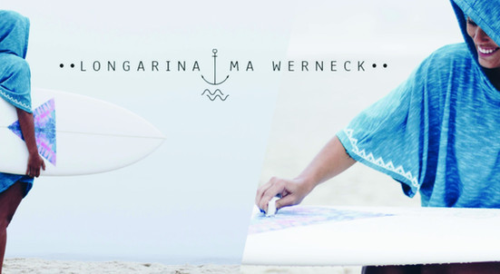 Longarina x Marina Werneck