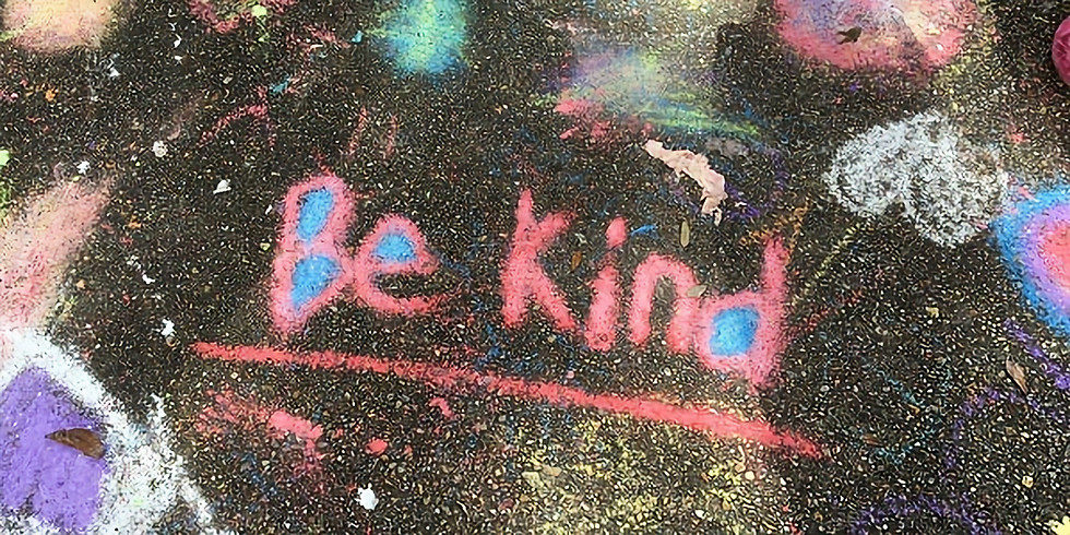 Importance of kindness now and beyond Covid-19