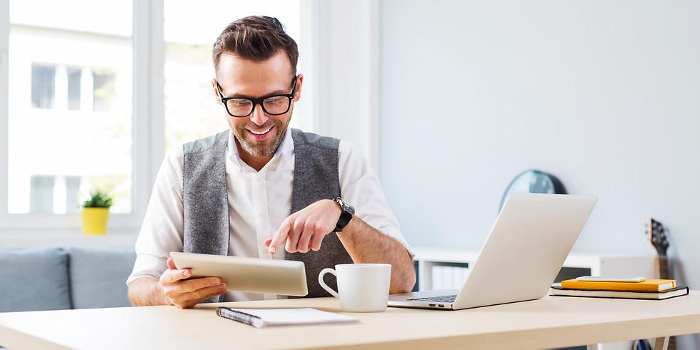 Webinar-Managing Teams Working from Home