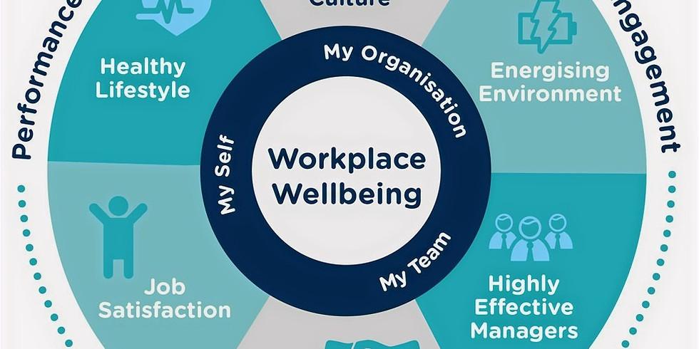 Leaders Wellbeing & Mental Health