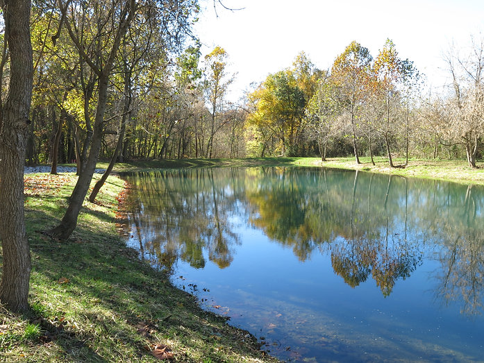 Flint Creek Nature Area