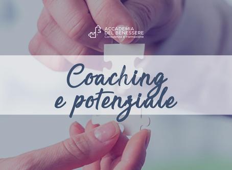 Coaching e sviluppo del potenziale