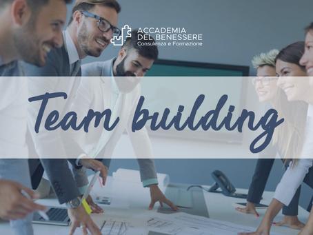 Perchè fare attività di team building con i collaboratori?