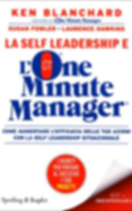self-leadership-one-minute-manager-libro