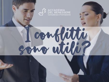 I conflitti sono utili?